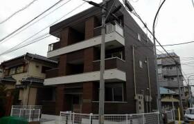 横須賀市衣笠栄町-1K公寓