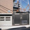 1K Apartment to Rent in Yokohama-shi Tsurumi-ku Building Entrance