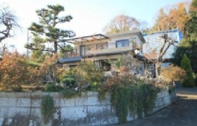 Whole Building House in Makado - Haga-gun Motegi-machi