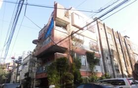 1K Mansion in Hiroo - Shibuya-ku