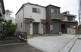 2LDK Apartment in Yotsuya - Fuchu-shi