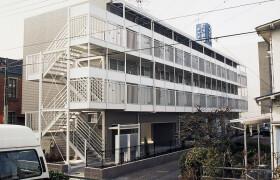 町田市中町-1K公寓