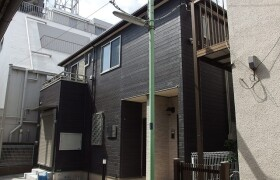 1LDK Apartment in Nakanobu - Shinagawa-ku