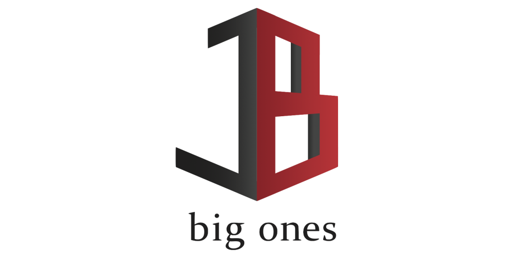 big ones CO.,Ltd