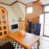 Shared Guesthouse to Rent in Minato-ku Exterior