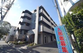 江戸川区 西瑞江(4丁目1〜2番・10〜27番、5丁目) 1LDK マンション