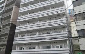 川口市芝新町-1K公寓大廈