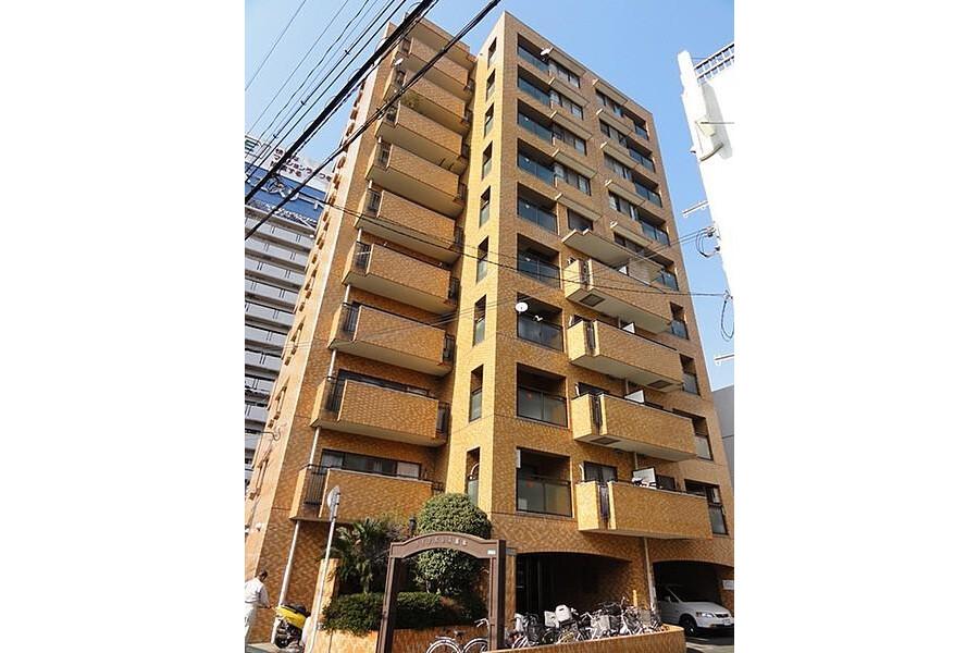 1K Apartment to Buy in Osaka-shi Yodogawa-ku Exterior