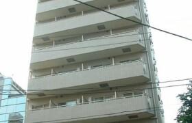 新宿区北山伏町-1K公寓大厦