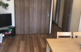 2LDK Apartment in Sueyoshicho - Yokohama-shi Naka-ku