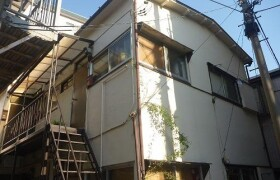 1K Apartment in Kumanocho - Itabashi-ku