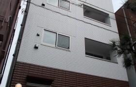 1LDK Mansion in Higashisuna - Koto-ku