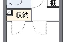 福岡市博多区 美野島 1K マンション
