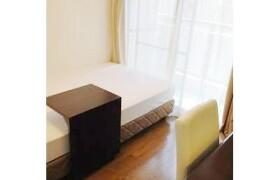 1R Apartment in Sannocho - Yokohama-shi Minami-ku