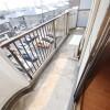 在千葉市緑区内租赁3LDK 公寓大厦 的 阳台/走廊