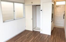 横濱市南區大岡-1R公寓