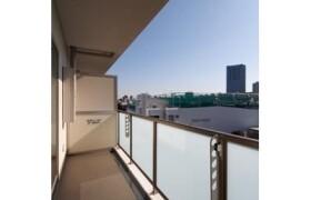 新宿區高田馬場-1LDK公寓大廈