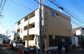 1LDK Apartment in Shimonoge - Kawasaki-shi Takatsu-ku