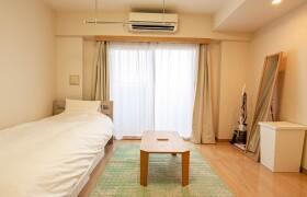 世田谷區北烏山-1K公寓大廈