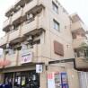 1R Apartment to Rent in Yokohama-shi Kanagawa-ku Interior