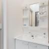 1R Apartment to Rent in Taito-ku Washroom