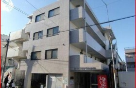 1R Apartment in Shitanoyacho - Yokohama-shi Tsurumi-ku