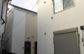 大田区大森北-1K公寓