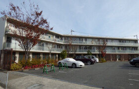 2SLDK Mansion in Togucho - Ibaraki-shi
