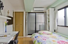 中野區沼袋-1R公寓大廈