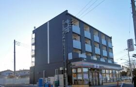 1R Apartment in Shimoshinjo - Kawasaki-shi Nakahara-ku