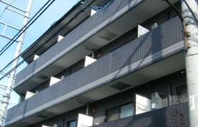1K Apartment in Asahigaoka - Nerima-ku