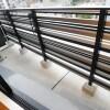 1LDK Apartment to Rent in Ota-ku Balcony / Veranda