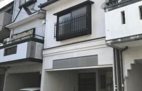 京都市中京区 西ノ京車坂町 3DK {building type}