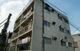 2DK Mansion in Okusawa - Setagaya-ku