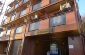 青梅市西分町-1R{building type}