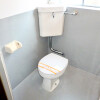 1DK Apartment to Rent in Matsudo-shi Toilet