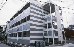 1K Mansion in Mitsuyakita - Osaka-shi Yodogawa-ku