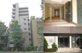 1K Apartment in Irifune - Chuo-ku