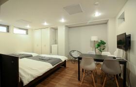 涩谷区本町-1K公寓大厦