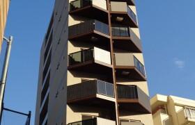 品川区北品川(5、6丁目)-1LDK公寓大厦