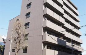 1K Mansion in Maruyama - Nakano-ku