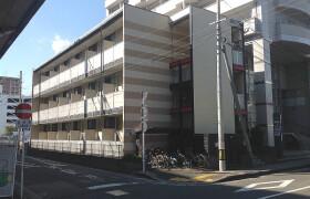 1K Apartment in Sakaemachi - Saga-shi