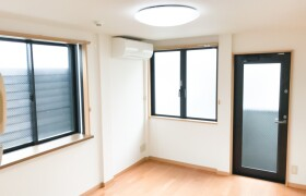 练马区栄町-1R公寓大厦