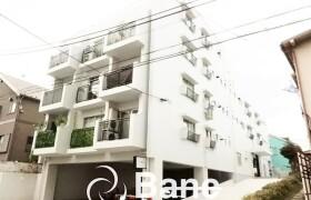 目黒区下目黒-1LDK{building type}