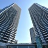 2K Apartment to Buy in Chuo-ku Exterior