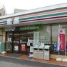 3DK Apartment to Rent in Koto-ku Convenience Store