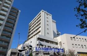 大田区雪谷大塚町-3LDK{building type}
