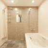 2LDK Apartment to Rent in Toshima-ku Bathroom