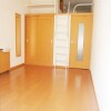 在習志野市内租赁1K 公寓 的 起居室