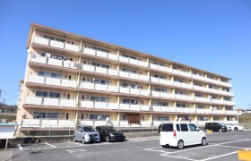 2DK Mansion in Shimobuchi - Yoshino-gun Oyodo-cho